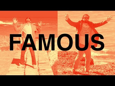 """Kanye West - """"Famous"""" (Unofficial Official Video)"""