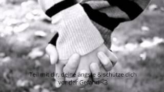 » .. ich lass dich niemals mehr allein! ♥