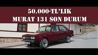 ESKİ KASA ŞAHİN MURAT 131 TOPLUYORUZ.. (50.000tl H