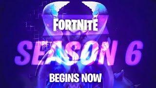 Season 6 Countdown Fortnite battle royale Xbox One - I AM BACK :)
