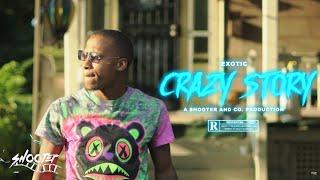 """Exotic """"Crazy Story"""" (King Von Remix) -"""