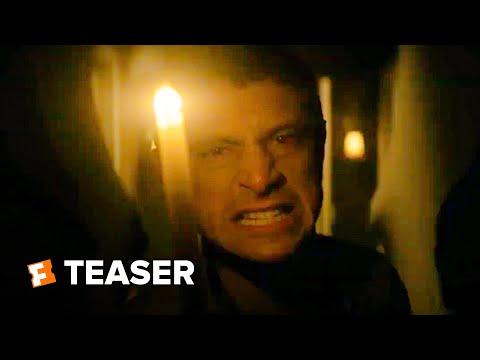 The Vigil Teaser Trailer #1 (2021)   Movieclips Trailers