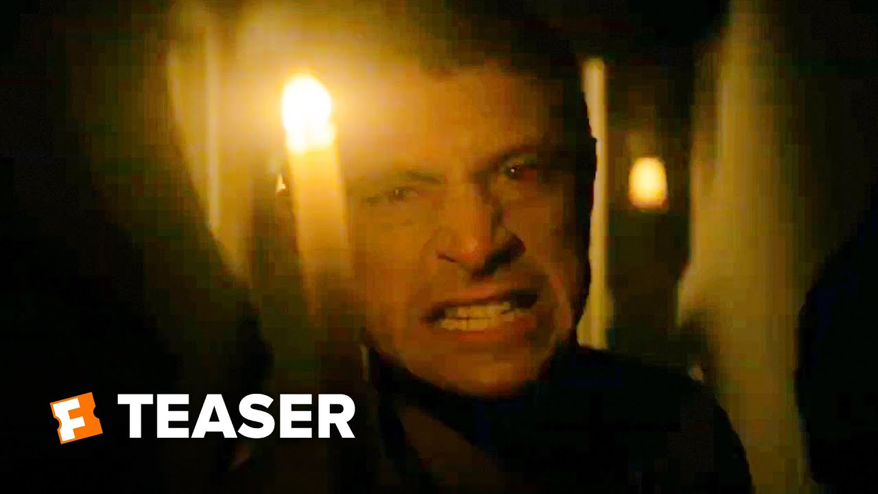 The Vigil Teaser Trailer #1 (2021) | Movieclips Trailers