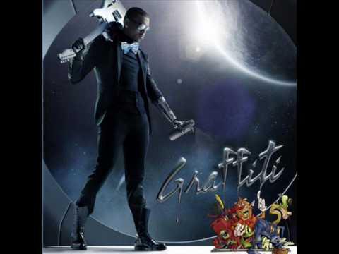 Chris Brown - Lucky Me - Graffiti [2009]
