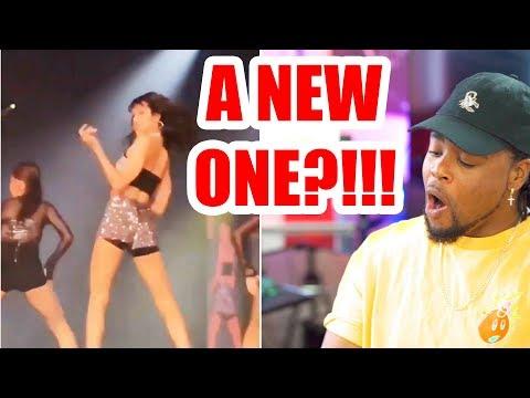 NEW!!! BLACKPINK | LISA SWALLA DANCE 2.0 Bangkok Encore Reaction!!!
