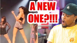 NEW!!! BLACKPINK | LISA SWALLA DANCE 2.0 Bangkok Encore Reaction!!!