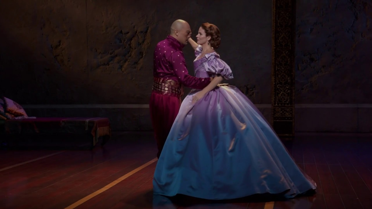 """""""Shall We Dance?"""" from THE KING AND I: From The London Palladium"""