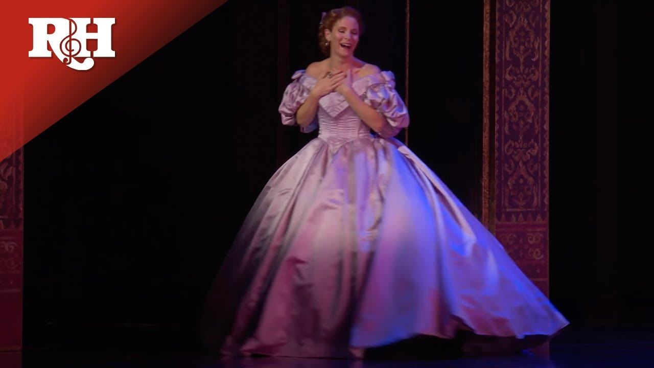 """Shall We Dance?"" from THE KING AND I: From The London Palladium"
