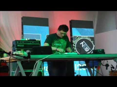 Plastic Platform C55 - Luke Abbott Live