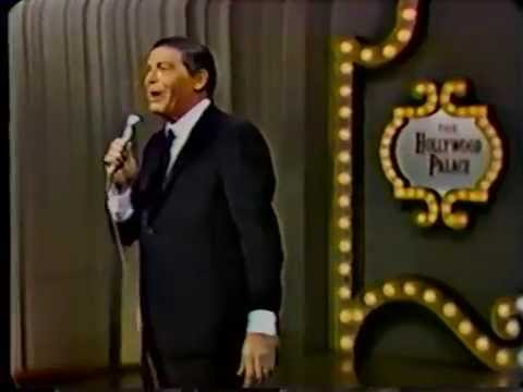 Milton Berle hosts The Hollywood Palace 1965
