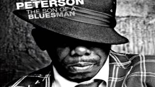 Lucky Peterson - Blues in My Blood