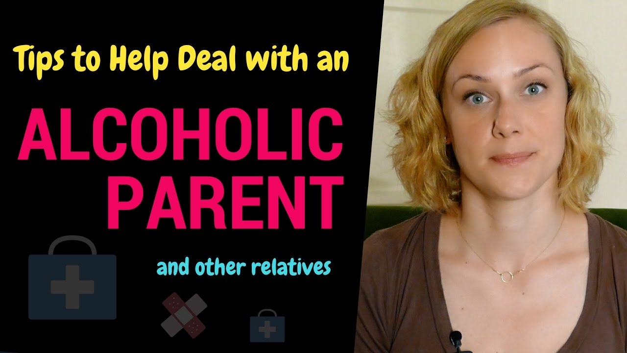Discussion on this topic: How to Deal With an Alcoholic Parent, how-to-deal-with-an-alcoholic-parent/