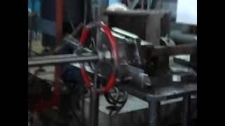 Устройство для сверления отверстий под давлением СВГ(Производство ООО