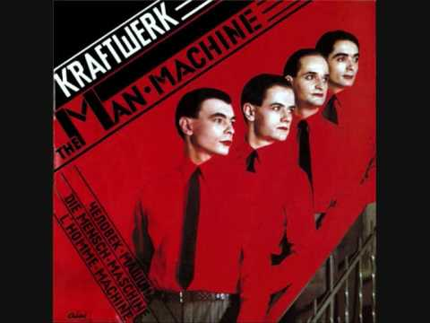 Kraftwerk 10 great songs