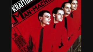 Kraftwerk 10 great songs