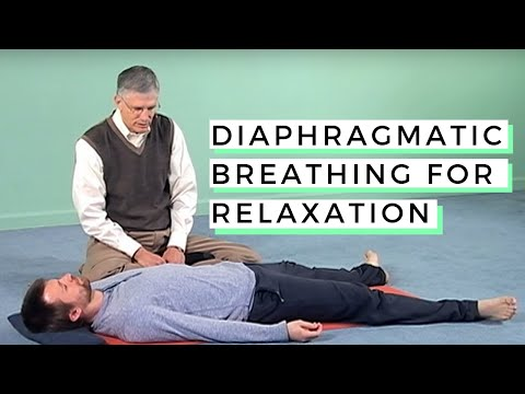 Learn Diaphragmatic Breathing for Deep Relaxation