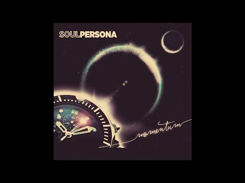 Soulpersona - Ride In Time feat. Princess Freesia & Carl Hudson