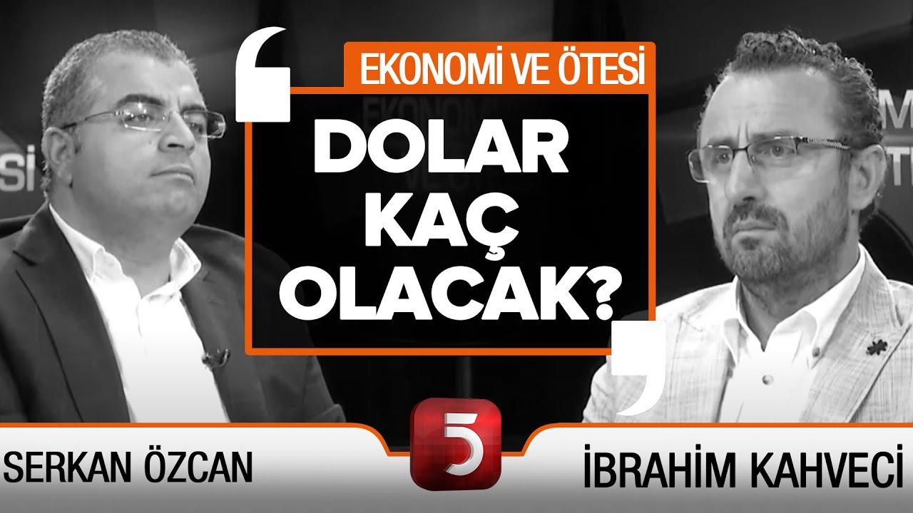Ey Dolar Nereye?- İbrahim Kahveci- Serkan Özcan