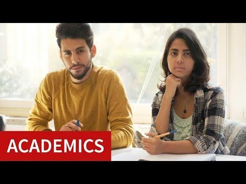 Academics at Bard College Berlin