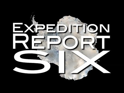 IODP Expedition 318 Wilkes Land Week Report SIX