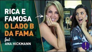 Baixar ANA HICKMANN E O QUE NINGUÉM TE CONTA SOBRE SER RICA! feat Ana Hickmann