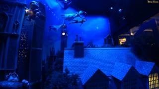 ºoº カリフォルニア ディズニーランド エンポーリアム ショーウィンドウが素敵すぎる ピーターパン編 Disneyland Emporium Show Windows Peter Pan