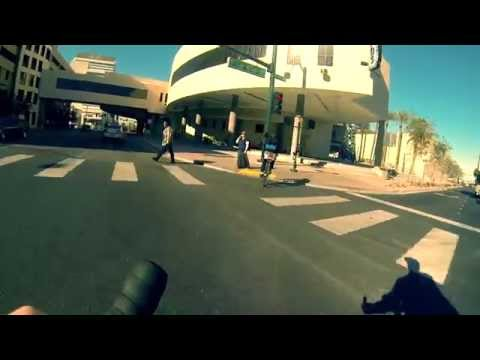 SinCity Portage | DTLV Bike Courier