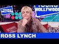 Ross Lynch: We Filmed INSIDE Jeffrey Dahmer's House!