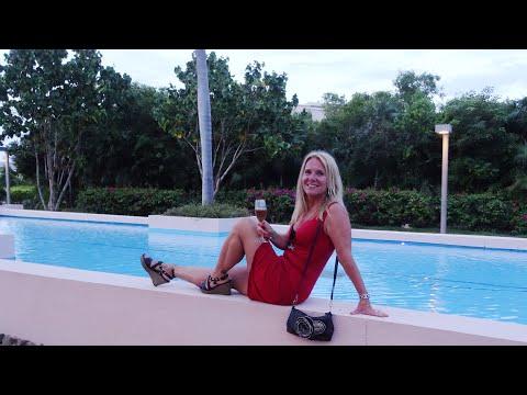 Hotel Playa Cayo Santa Maria, Cuba, Full Tour In 5 Minutes HD