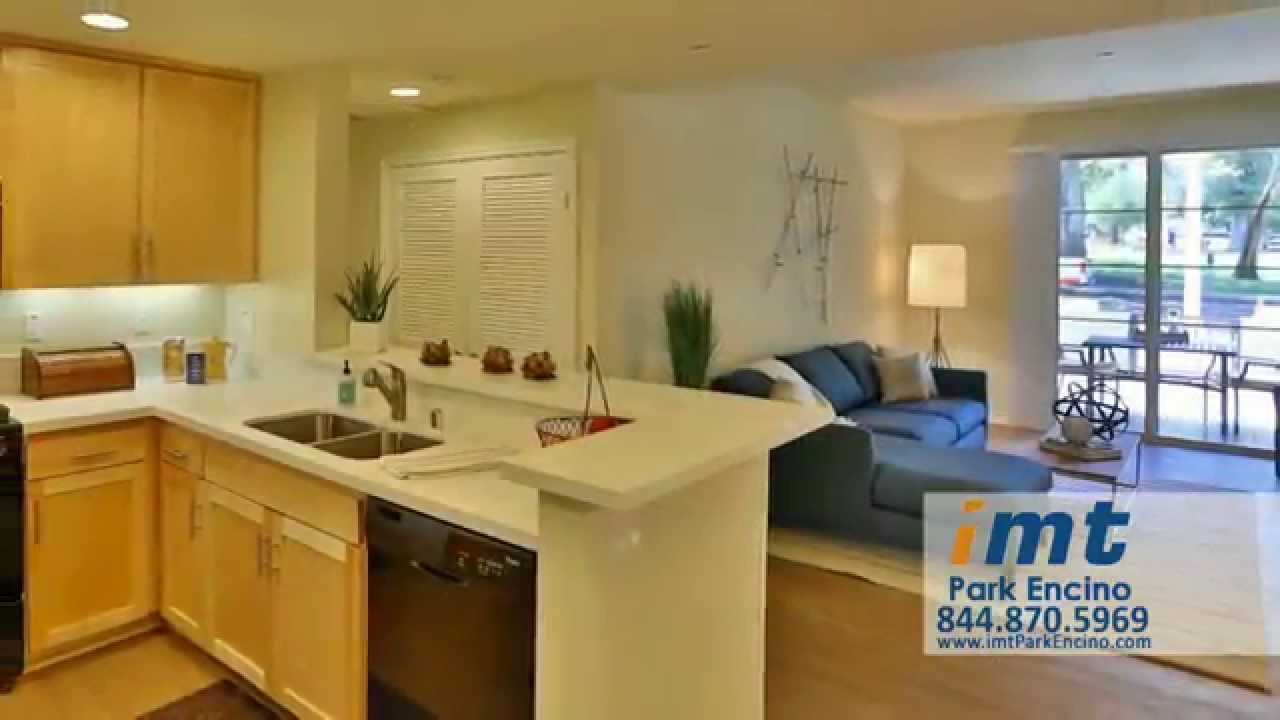 IMT Park Encino | Apartments for Rent | Encino CA - YouTube