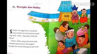 동화책으로 인도네시아어 읽기 어휘 배우기 (Heungb…