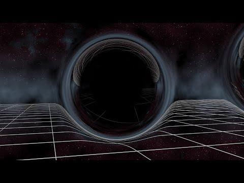 Black Hole Size Comparison 2019