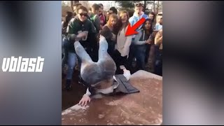 Funniest Fails of the week #32    Fail Compilation 2018