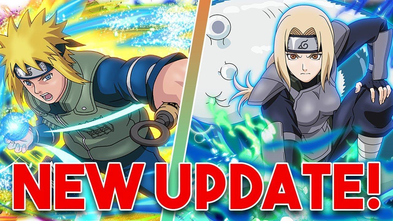 Naruto Shippuden Ultimate Ninja Blazing Reddit | Anime Wallpaper