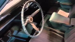 1967 Chevy Malibu wagon for sale