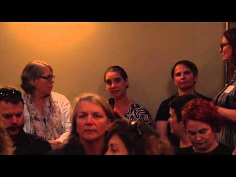 Steve Silberman: NeuroTribes Questions – 1 (6 of 9)