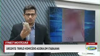 CAFÉ COM POLÍTICA | Luiz Carlos Focca conta tudo dos bastidores da campanha em ITABAIANA