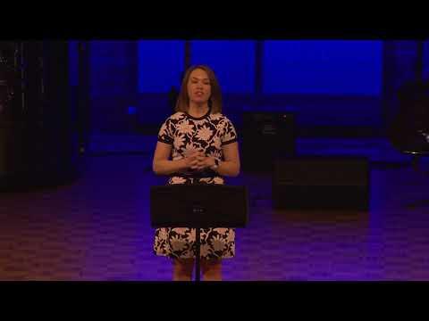 Taylor University Chapel - 05-02-2018 - Jill Hamilton Anschutz