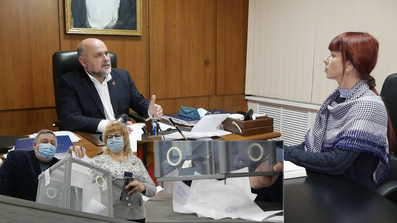 Підсумки 2-ї сесії БМР від міського голови Геннадія Дикого
