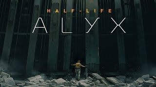 Half Life: Alyx WORLD RECORD SPEEDRUN!!! (27:20:03)