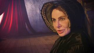 Christmas Carol – a fairy tale by Piers Torday based on the story by Charles Dickens trailer