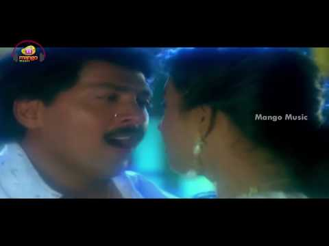 Seetharatnam Gari Abbayi Telugu Movie Songs | Meghama Maruvake Full Video Song | Roja | Vinod Kumar