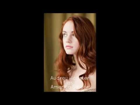 The Selection (Kiera Cass) - My Dream Cast