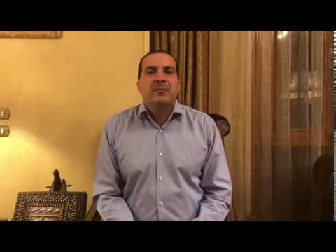 تعليق د.عمرو خالد