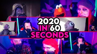 2020 - PvP In 60 Seconds