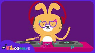 ABC Dance Song for Kids | You Got to Learn It | ABC Songs for Preschoolers | The Kiboomers