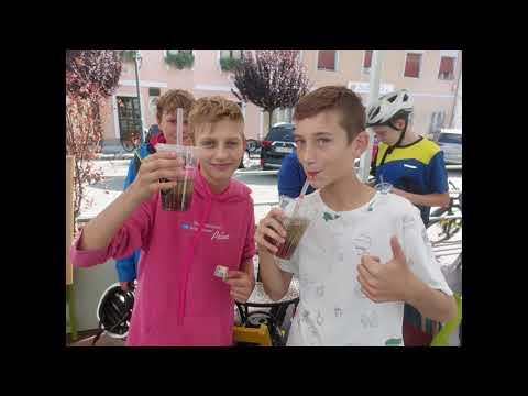 23. 9. 2021 – VIDEO: S kolesom po Posavju