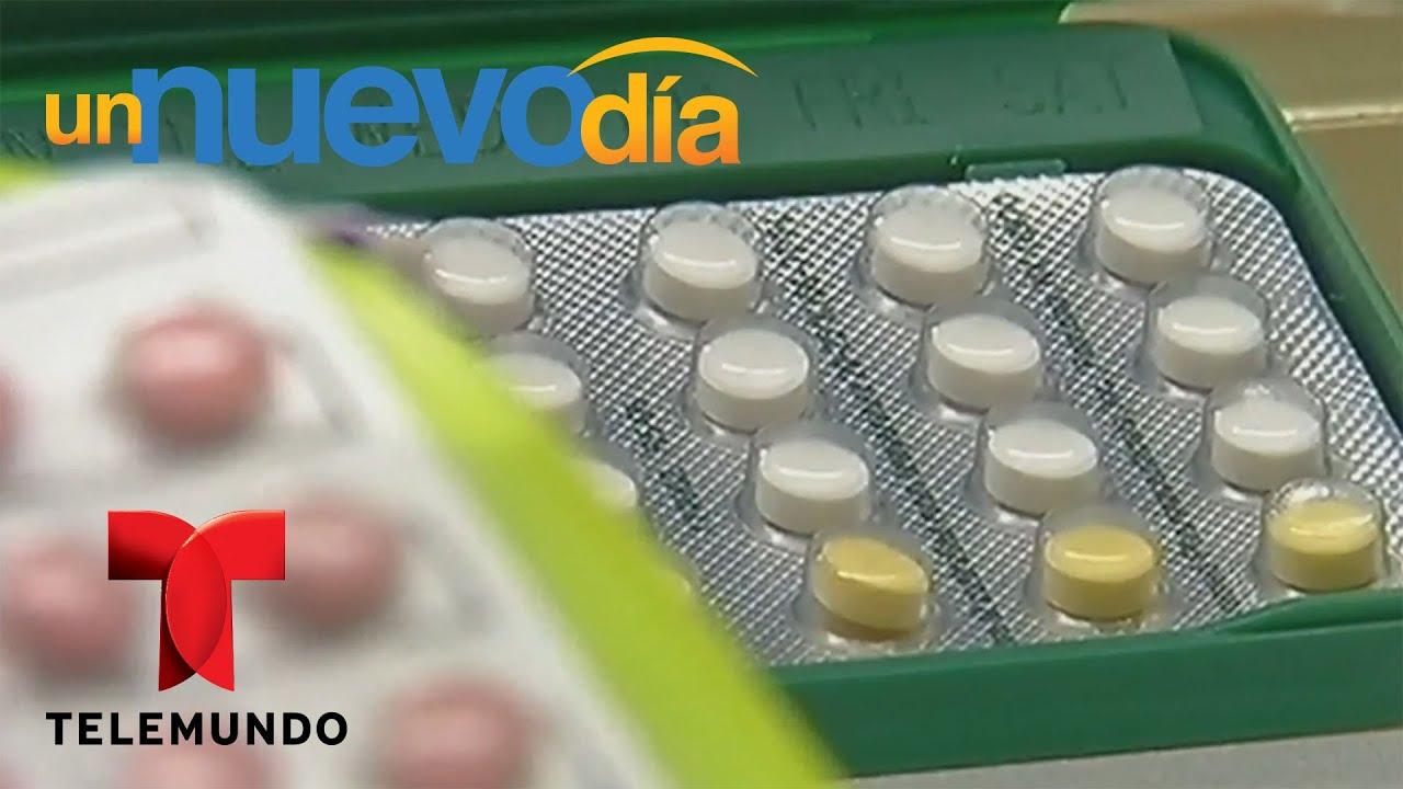 pildoras anticonceptivas sin receta