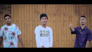No Llores 2 - Little Fuler Ft DanerOne Ft ZsR - Video Oficial - Silueta Music - Ymtbb -2015