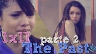 "Slice of Rock 1x11 ""The Past ~ parte 2"""